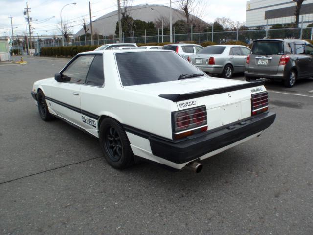 Nissan Skyline Gtr For Sale >> 1984 Nissan Skyline DR30 RS-X 5 Speed - JM-Imports
