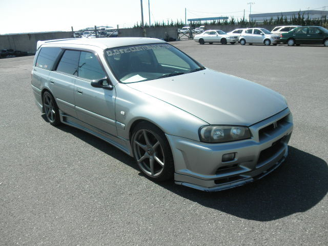 Gallery moreover 939 further 1212 furthermore 1998 Nissan Stagea Rs Triptronic Masa R34 Conversion together with Gallery. on home car sales