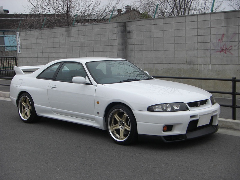 1997 nissan skyline r33 gtr v spec. Black Bedroom Furniture Sets. Home Design Ideas