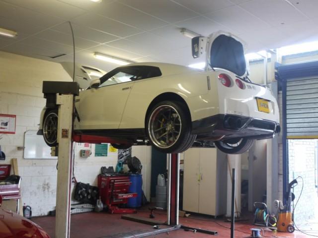 Jm imports garage servicing repairs for Garage jm auto audincourt