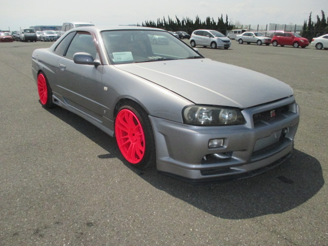 JM-Imports - JDM Cars For Sale in UK