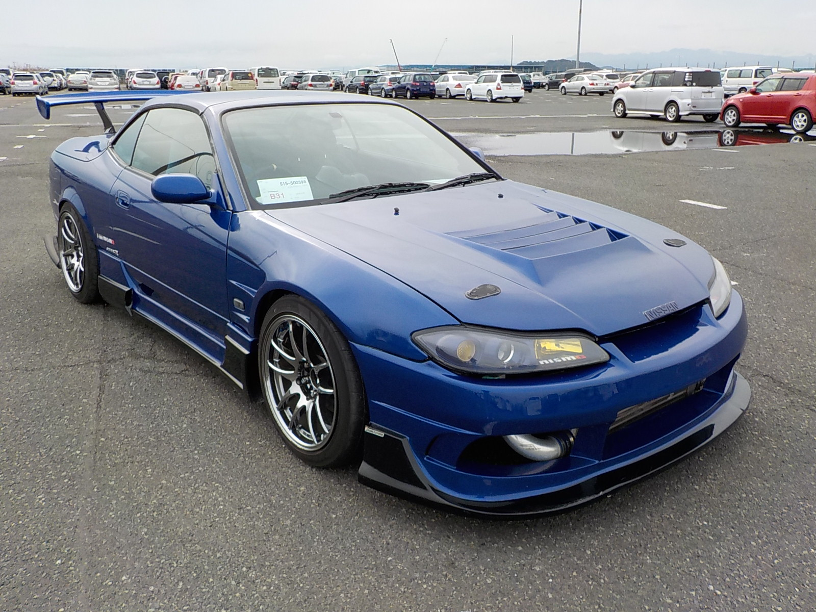 2000 nissan silvia s15 varietta 6 speed manual. Black Bedroom Furniture Sets. Home Design Ideas